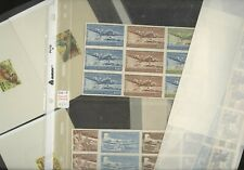 MALI, Wonderful Assortment of MINT NH  Proofs of Stamps