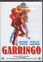 Dvd **GARRINGO** nuovo 1968