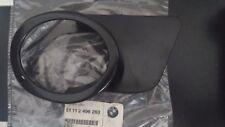 BMW E39 M5 front fog light left trim cover 51112496283 @genuine@