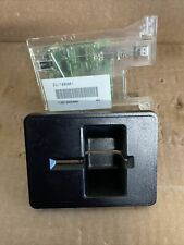 Atm Machine Housing Card Reader Parts Zu-1890M1 Zupg102602 Used