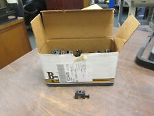 """B-Line Beam Clamp BC1 For Flanges Thru ½"""" *Approx 100* New Surplus"""
