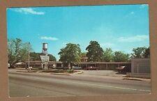 "Chattahoochee,FL Florida Morgen (Morgan) Motel 21 units, ""free coffee in room"""