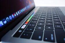 "2016 13"" Apple MacBook Pro Skylake 2.9 GHz i5 256GB SSD 8GB 2133MHz RAM Touchbar"