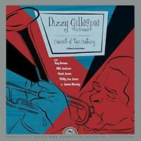 Dizzy Gillespie And Friends - Concert Of The Century - A Tribut (NEW 2 VINYL LP)