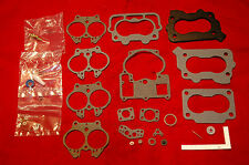 "1969 70 CARB KIT CHEVROLET 2 BARREL ROCHESTER 327"" & 350"" ENGINES NEW"