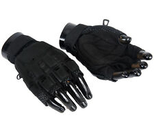 NEW UKARMS AIRSOFT TACTICAL MILITARY HALF FINGER CQB GLOVES Paintball Small