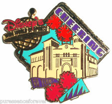 WDW Disney's Wide World of Sports: Cheering Pin
