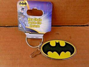 Batman Logo Car Keyring Key Chain Pendant Key ring