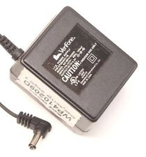 VeriFone AC Power Adapter Charger Output 9V DC 300mA 9 Volt for Cordless Phone