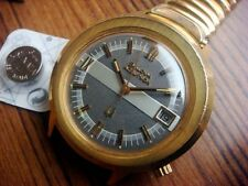 BULOVA ACCUTRON Quartz Vintage Antique Watch 1970's