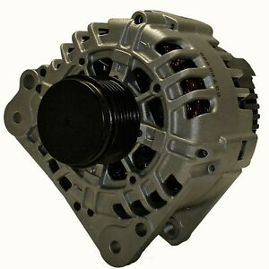 Remanufactured Alternator  ACDelco Professional  334-1471