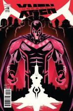 Uncanny X-Men #18 (Vol 4) Juan Doe IvX 1:25 Variant