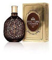 Diesel Fuel For Life Unlimited for Women 50ml Eau De Parfum  Spray