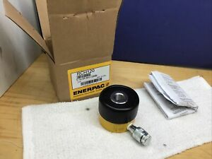 ENERPAC RCH120 12 ton- Hollow hydraulic cylinder NEW!