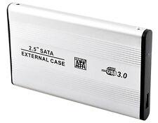 """Boitier de pour disque dur externe SATA 2.5"""" USB 2.0 / 3.0 DD"""