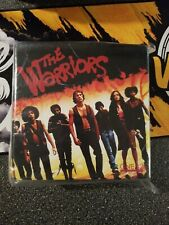 Mezco One 12 Collective The Warriors Deluxe Action Figure Set of 4 in Tin New