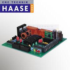 Interfaceplatine für 4 Achsen, CNC Fräsmaschine, CNC Steuerung