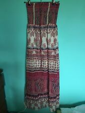 Dotti Chiffon Full-Length Women's Dresses