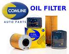 Comline repuesto de calidad OE Filtro de aceite del motor eof088