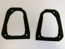 Saloon Rover 45 400 MG ZS Tail Light Gaskets Rear