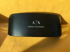 Armani Exchange Glasses Case
