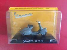 VESPA PIAGGIO 1:18 COLLECTION - 98 (1946) Fassi Toys + BOX Modellino NUOVO !!!