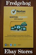 NORTON Symantec securtiy download fino a 10 dispositivi-Mac/PC/TABLET/SMARTPHONE