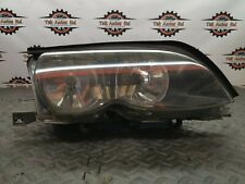 04' BMW E46 320D 3 SERIES 6910960 OFFSIDE RIGHT FRONT HEADLIGHT LIGHT LAMP
