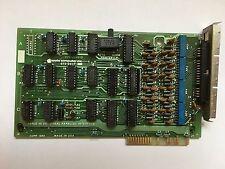 Apple III : carte Apple III Universal Parallel Interface / 820-0045-D