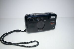 Yashica T4 Super 35mm Point and Shoot Film Camera #145058