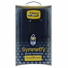 OtterBox Symmetry Series Case for Samsung Galaxy Note 5 Black Supm45723