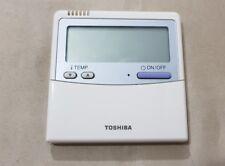 MANDO ORIGINAL Termostato TOSHIBA RBC-AMT31E,SX-A1EE ,Aire Acondicionado,