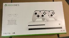 XBOX ONE S 1TB TWO CONTROLLER CONSOLE