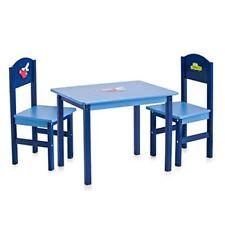 """Zeller 13472 Ensemble """"boys"""" 2 chaises 1 table pour Enfants En..."""