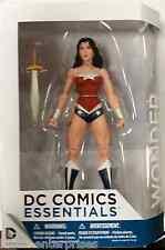 DC Comics Essentials Wonder Woman New 52 Action Figure