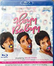 Hey Babyy - Akshay Kumar, Vidya Balan - Hindi Movie Bluray Region Free Subtitles