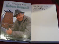 *Signed* ROBERT DOUGALL 'A Celebration of Birds' HB (President RSPB John Barber)