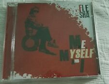 Flesha aka Diaz RARO CD 150 COPIE Me Myself and I Zampa Verona City All Stars
