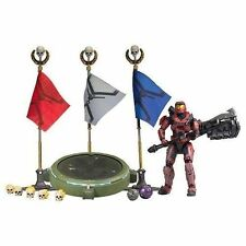 Team Objectives - Halo Reach Series 6 Deluxe Figure