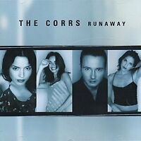 Runaway, Corrs, The, Audio CD, Good, FREE & FAST Delivery