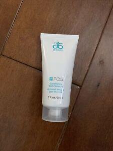 Arbonne FC5 Conditioning Body Moisture Travel 2oz New