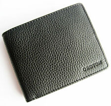 Brand New Authentic OROTON Men's Leather Wallet Caprice 12cc RRP $165