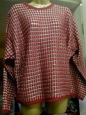 NEW Women Winter Knitted Jumper Sweater Tops Pullover Knitwear Long Tops