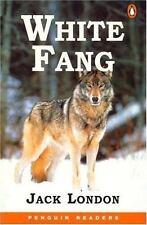 White Fang (Penguin Readers, Level 2)
