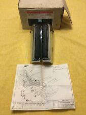 1976 CHEVROLET MONTE CARLO FRONT BUMPER GUARD SET N.O.S. 994820