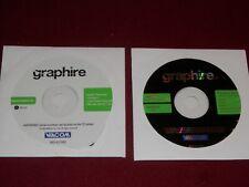 Wacom Graphire4 Software Plus Photoshop Elements 3, Corel Painter & Nik Efex Pro