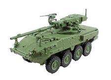 Eaglemoss 1:72 Scale Diecast M1128 Stryker American U.S. Army Mobile Gun System