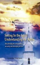 Seeing In the Spirit Understanding the Battle: How friendly fire is dismantling