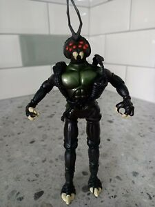"""1984 SECTAURS 6"""" ACTION FIGURE HASBRO"""