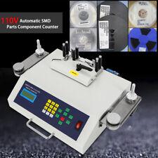New listing Automatic Smt/Smd Parts Counter Components Machine Components Leak Detection Us